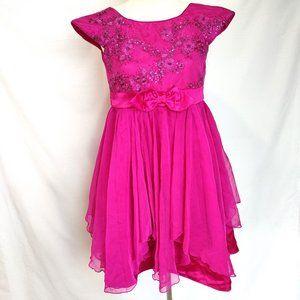 JONA MICHELLE sequin dress
